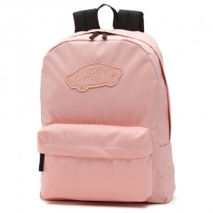 REALM BACKPACK VN000NZ0EI2 BLO